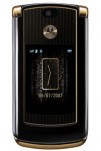 Подробнее o Motorola RAZR2 V8 Luxury Edition